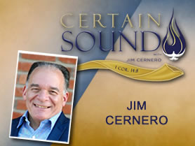 Certain Sound with Jim Cernero