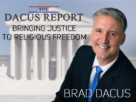 The Dacus Report