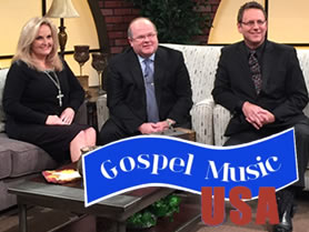 Gospel Music USA