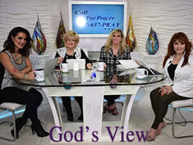 God's View TV Show