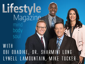 LifeStyle Magazine TV Show