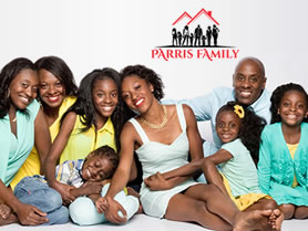 The Parris Family TV Show