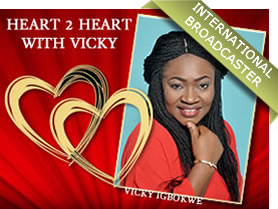 Heart 2 Heart With Vicky