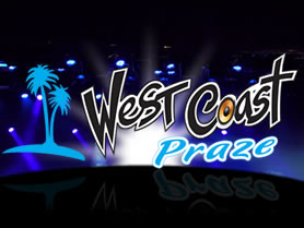 West Coast Praze with Donna McAfee